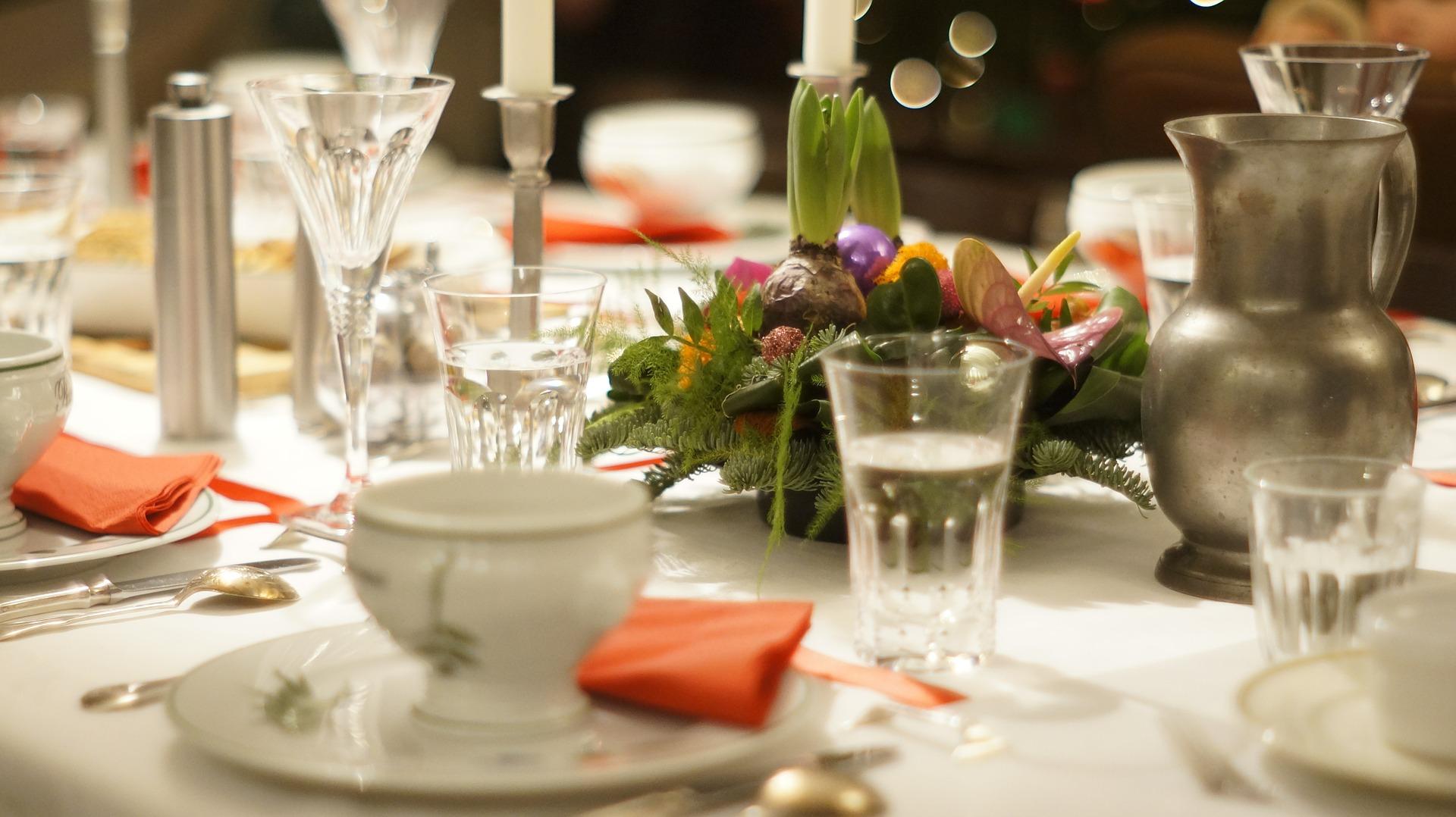 Thanksgiving Menu Planning: Stress-Free Holidays for Beginners @ GagenGirls.com