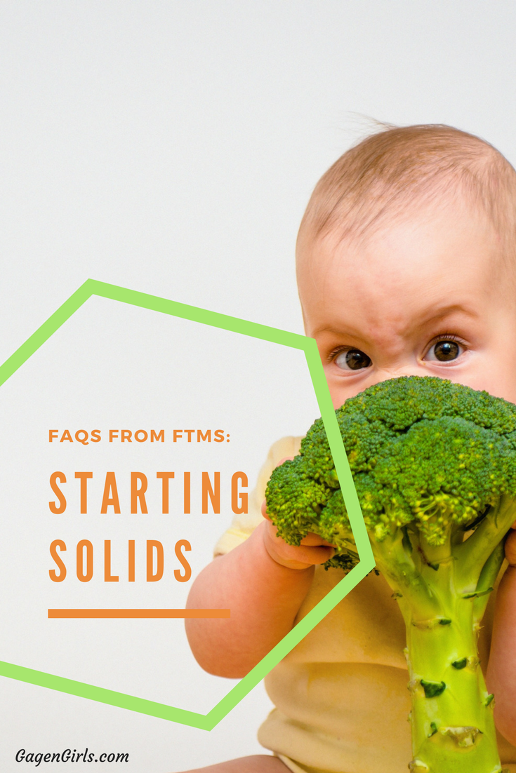 Weaning your baby onto solid food soon? Here			</div><!-- .entry-content -->  	<footer class=