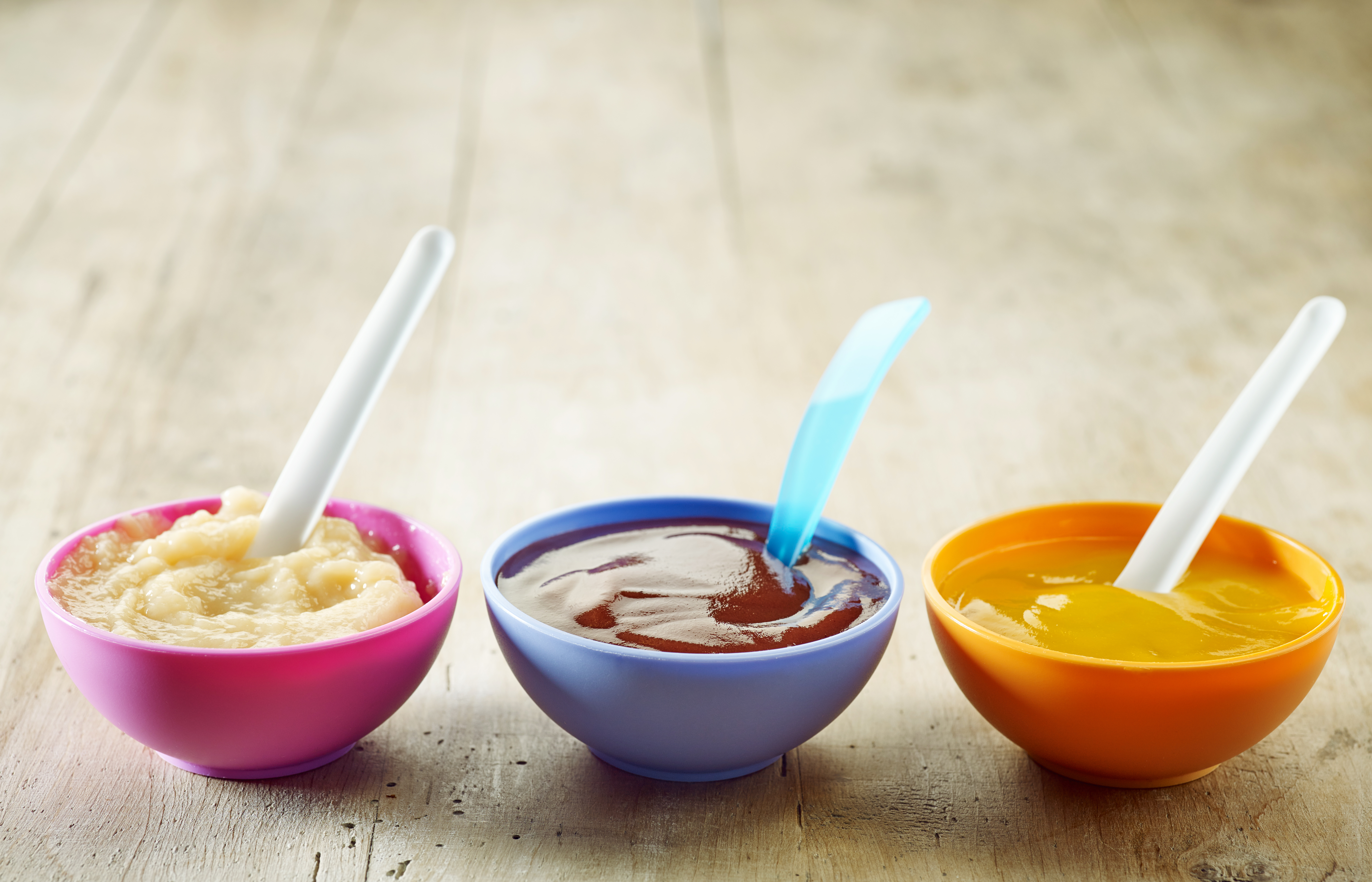 Weaning your baby onto solid foods doesn't have to be stressful - check out these FAQs.